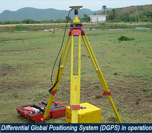Dgps Machine